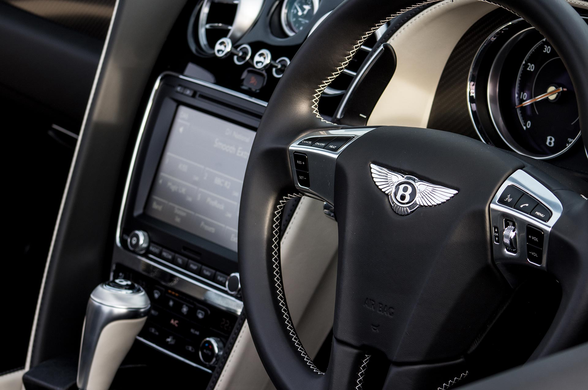 bentley-continental-hire-interior