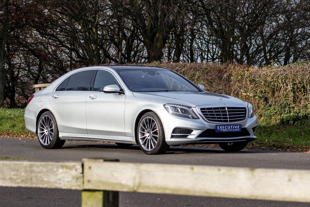 Luxury Car Hire Scarborough